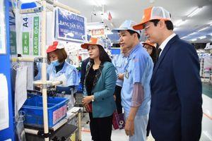 Chủ tịch UBND TP. Hà Nội sẽ đối thoại với công nhân lao động