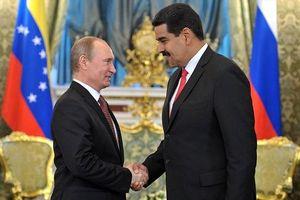 Nga-Trung lên án Mỹ về 'chỉ thị can thiệp quân sự vào Venezuela'