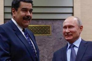 Tin thế giới: Venezuela chuyển tiền cho Nga để lách trừng phạt Mỹ