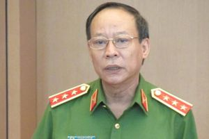 Thượng tướng Lê Quý Vương nói gì vụ Nguyễn Hữu Linh 'nựng' bé gái?