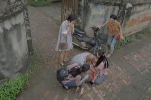 Kết phim 'Những cô gái trong thành phố' đi ngược mong muốn khán giả