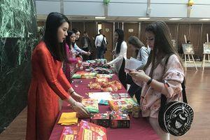 Festival Ngày Văn hóa Việt Nam tại MGIMO