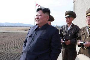 Vụ thử vũ khí nhiều ẩn ý của Triều Tiên