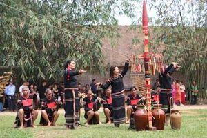 Khai mạc Ngày Văn hóa các dân tộc Việt Nam năm 2019
