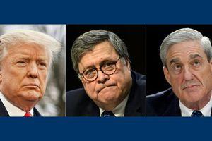 Người Mỹ hồi hộp chờ báo cáo điều tra của ông Mueller
