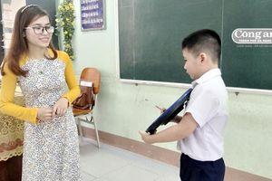 Lan tỏa phong trào giáo viên dạy giỏi