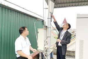 Người Trung Quốc lắp thiết bị gây nhiễu sóng 3G