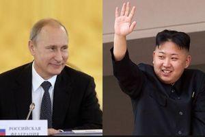 Lộ thời gian, địa điểm cuộc gặp thượng đỉnh Nga-Triều