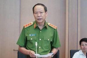 Bộ Công an giải trình vụ án nữ sinh giao gà bị sát hại ở Điện Biên