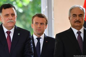 Chính phủ Libya ngừng hợp tác an ninh với Pháp vì ủng hộ Tướng Haftar