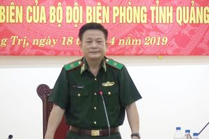 Rút kinh nghiệm đấu tranh chống tội phạm ma túy ở địa bàn biên giới tỉnh Quảng Trị