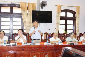 Hội thảo lịch sử Đảng bộ BĐBP tỉnh Nghệ An giai đoạn 1959-2019