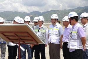 Thúc đẩy kinh tế và kết nối khu vực Tây nguyên - Nam Trung bộ