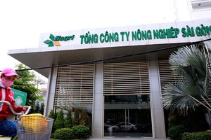 Bị kỷ luật cảnh cáo, ông Lê Tấn Hùng vẫn làm Tổng giám đốc SAGRI