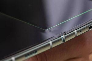Samsung phản ứng ra sao trước sự cố với Galaxy Fold?