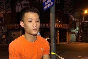 Đà Nẵng tổng tấn công tội phạm ma túy, bar, karaoke
