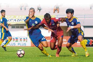 Malaysia tăng tốc nhập tịch cho chân sút người Nigeria khoác áo tuyển quốc gia