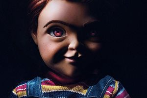 Búp bê sát nhân Chucky trở lại với diện mạo mới