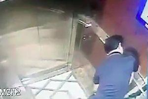 Hội LHPN Việt Nam đề nghị sớm hoàn tất việc điều tra vụ bé gái bị sàm sỡ trong thang máy