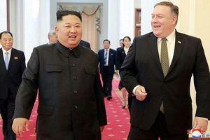 Triều Tiên yêu cầu Mỹ loại Ngoại trưởng Pompeo khỏi đoàn đàm phán hạt nhân