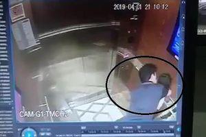 Từ vụ 'nựng' bé gái trong thang máy: Cần quy trình điều tra đặc biệt tội dâm ô