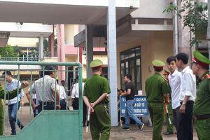 Hơn 10 năm tù cho 4 bị cáo phạm tội giao cấu với trẻ em tại Thái Bình