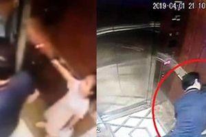 Bao giờ hết thời hiệu khởi tố vụ án ông Linh sàm sỡ bé gái trong thang máy?