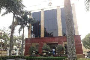 Thanh tra tỉnh Thanh Hóa bị bắt quả tang nhận hối lộ là ai?