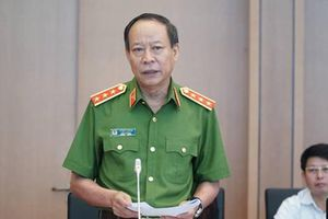 Thứ trưởng Bộ Công an giải trình về vụ sàm sỡ bé gái trong thang máy ở TP.HCM