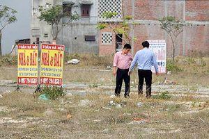 Đà Nẵng: Xét xử công khai các trường hợp tung tin đồn gây 'sốt' giá đất