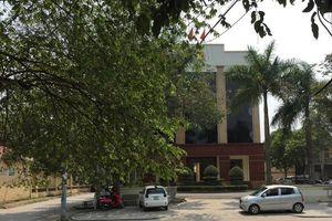 Một cán bộ Thanh tra tỉnh Thanh Hóa bị bắt quả tang khi đang nhận hối lộ