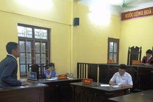 VKSND huyện Lương Tài, Phú Lộc tổ chức phiên tòa rút kinh nghiệm