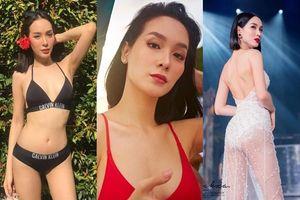 Hoa hậu chuyển giới Thái Lan 2016 chỉ cách tắm trắng, trị mụn tại nhà không cần tốn tiền tới spa