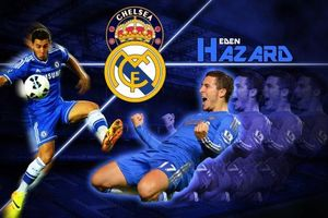 Đạt thỏa thuận với Chelsea, Real Madrid đã có Hazard, chỉ chờ ngày công bố