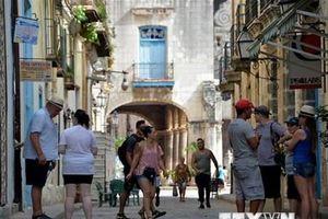 Cuba kiên định đối mặt với những hành động leo thang thù địch của Mỹ