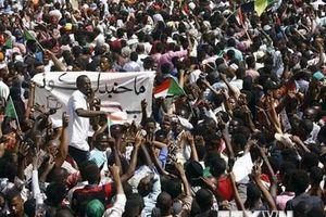 Hội đồng quân sự chuyển tiếp Sudan cách chức Thứ trưởng Ngoại giao