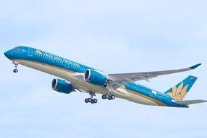 Vietnam Airlines đạt lợi nhuận trước thuế 1.500 tỷ đồng trong quý 1