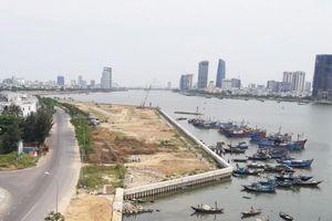 Đà Nẵng tạm dừng dự án lấn sông Hàn Marina Complex