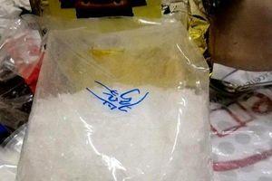 Hơn 700kg ma túy đá bỏ bên đường: Ước tính giá trị vài trăm tỷ đồng