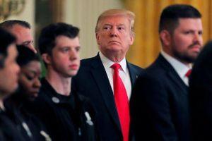 Cuộc điều tra từng khiến ông Trump lo sợ đặt 'dấu chấm hết' cho nhiệm kỳ tổng thống
