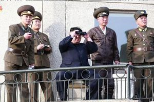 Tình báo Mỹ nỗ lực 'giải mã' vũ khí chiến thuật Triều Tiên vừa thử nghiệm