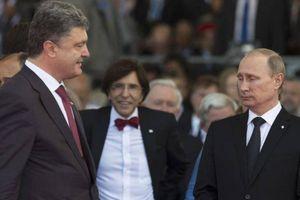 Nga đáp trả Ukraine bằng lệnh cấm xuất khẩu dầu tới Kiev