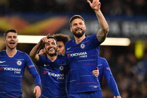 Chelsea lập kỷ lục chưa từng có cho bóng đá Anh
