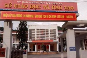 Hàng loạt cán bộ liên quan đến gian lận điểm thi: UBND tỉnh Sơn La nói gì?