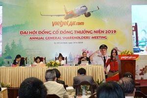Vietjet Air đặt mục tiêu đạt doanh thu gần 43.000 tỷ đồng
