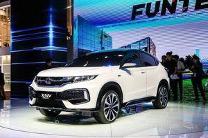 Xe điện Honda X-NV ra mắt có thiết kế tương tự mẫu xe HR-V