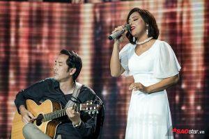 Ánh Duyên: 'Thanh Thảo hát Bolero' và lý do đặc biệt khi quyết định biểu diễn cùng chồng