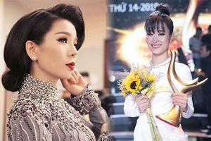 Sau lùm xùm, Lệ Quyên công khai mừng sinh nhật 'cô gái tháng 4' mà không hay biết… Đông Nhi sinh tháng 10