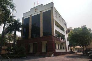Cán bộ Thanh tra tỉnh Thanh Hóa bị bắt quả tang đang nhận hối lộ