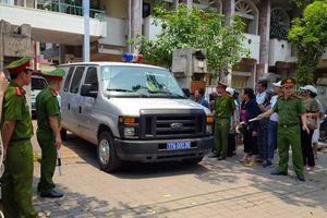 Cựu thượng tá công an dâm ô nữ sinh ở Thái Bình lĩnh án